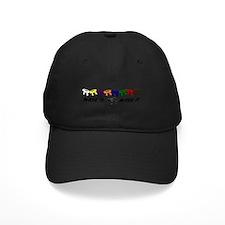 Made It 3 Baseball Hat