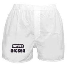 Future Rigger Boxer Shorts
