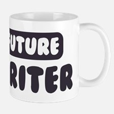 Future Writer Mug