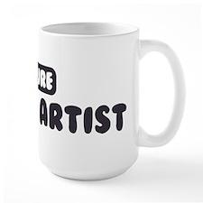 Future Tattoo Artist Mug