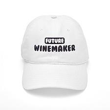 Future Winemaker Baseball Cap