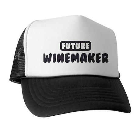 Future Winemaker Trucker Hat