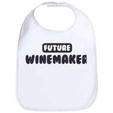 Future Winemaker Bib