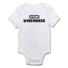 Future Winemaker Infant Bodysuit