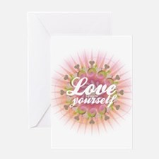Love Yourself: Greeting Card