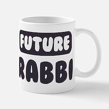 Future Rabbi Mug