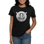 People's President Women's Dark T-Shirt