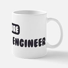 Future Software Engineer Mug