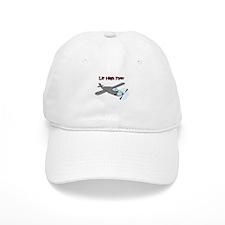 lil' high flyer Baseball Cap