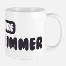 Future Tree Trimmer Mug