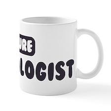 Future Psychologist Mug