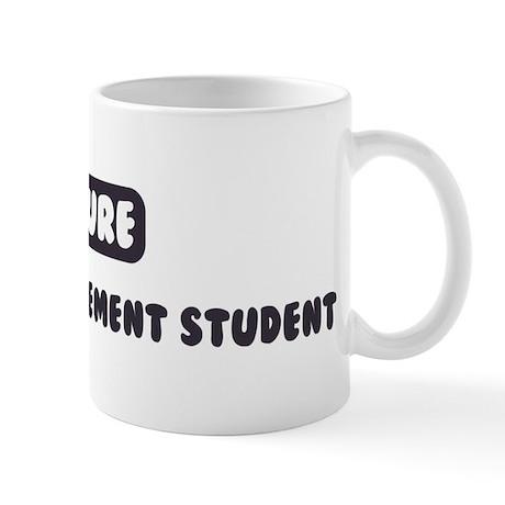 Future Project Management Stu Mug