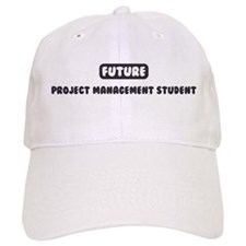 Future Project Management Stu Baseball Cap