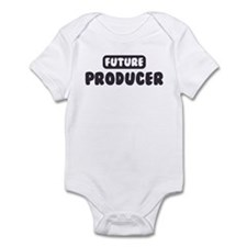 Future Producer Onesie