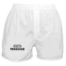 Future Producer Boxer Shorts
