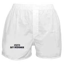 Future Set Designer Boxer Shorts