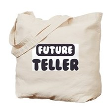 Future Teller Tote Bag