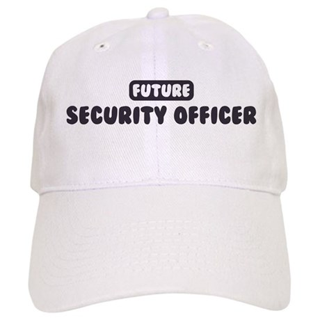 Future Security Officer Cap