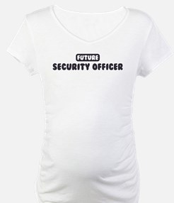 Future Security Officer Shirt