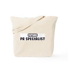 Future Pr Specialist Tote Bag