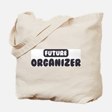 Future Organizer Tote Bag