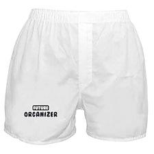 Future Organizer Boxer Shorts