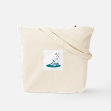 FISHY - Tote Bag