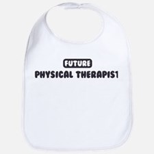 Future Physical Therapist Bib