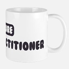 Future Nurse Practitioner Mug