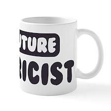Future Lyricist Mug
