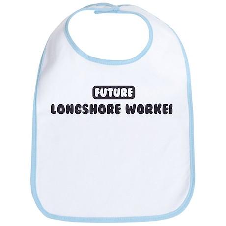 Future Longshore Worker Bib