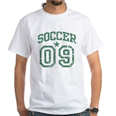 Soccer 09 Shirt