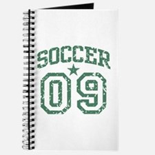 Soccer 09 Journal