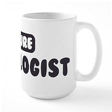 Future Petrologist Mug