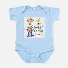 Best Daddy Onesie