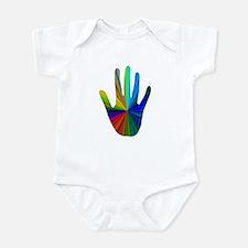 Healing Hand Infant Bodysuit