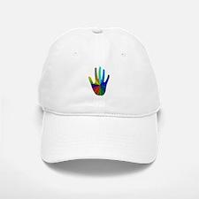 Healing Hand Baseball Baseball Cap