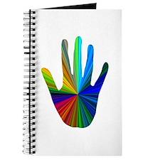 Healing Hand Journal