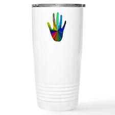 Healing Hand Travel Mug