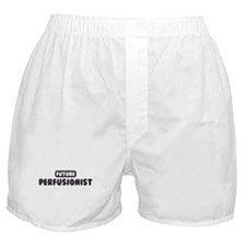 Future Pest Control Worker Boxer Shorts