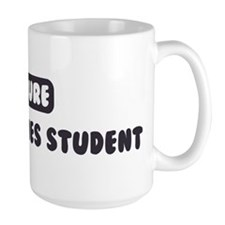 Future Peace Studies Student Mug