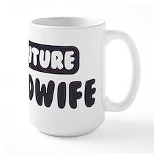 Future Midwife Mug