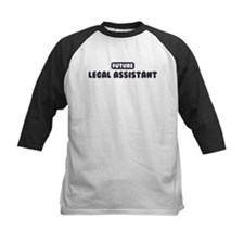 Future Legal Assistant Tee