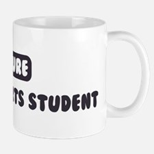 Future Language Arts Student Mug