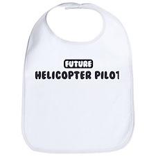 Future Helicopter Pilot Bib
