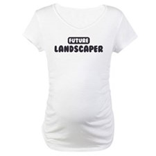 Future Landscaper Shirt