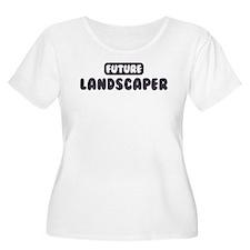 Future Landscaper T-Shirt