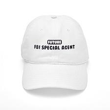 Future Fbi Special Agent Baseball Cap