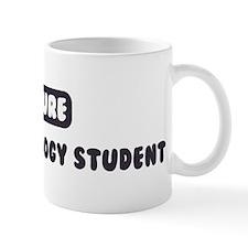 Future Info Technology Studen Mug