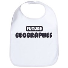 Future Geographer Bib